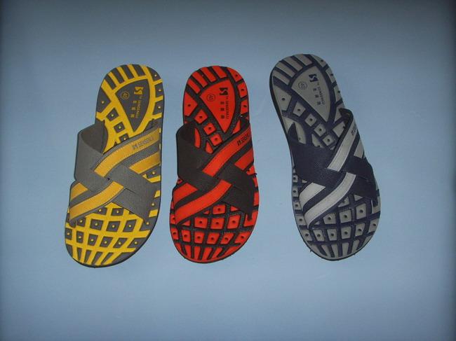 男式防滑拖鞋