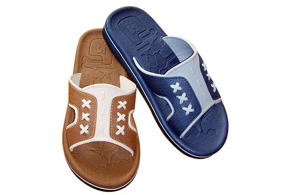 男款eva防滑拖鞋